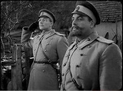 """Кадр из фильма """"Поединок"""" (1957)"""