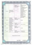 Приложение №1.4 к Лицензии (стр 4)