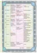 Приложение № 1.3 к Лицензии (стр.4)