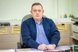 Фадеев Виталий Олегович