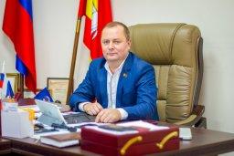 Лапин Владимир Геннадьевич